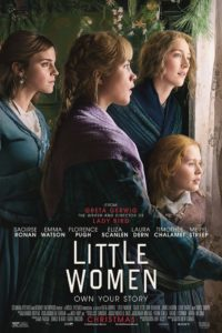 Image of Little Women poster