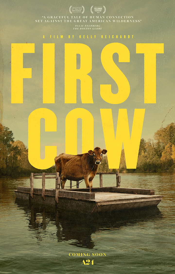 Film Review: First Cow