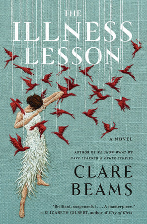 Review: The Illness Lesson