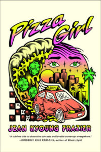 Pizza Girl poster