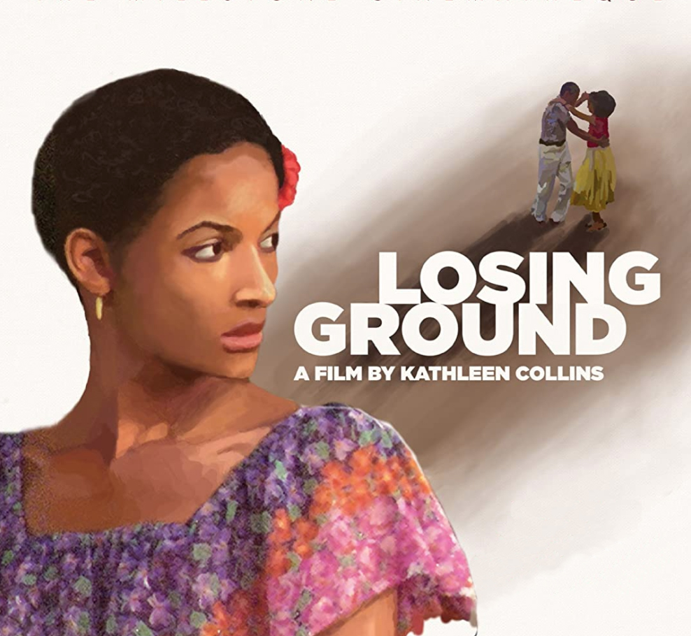 Film Review: Losing Ground