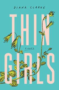 Thin Girls book cover