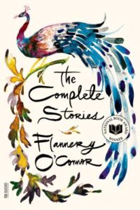 The Complete Stories cover