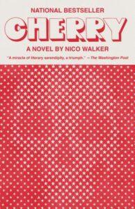 Cherry novel cover
