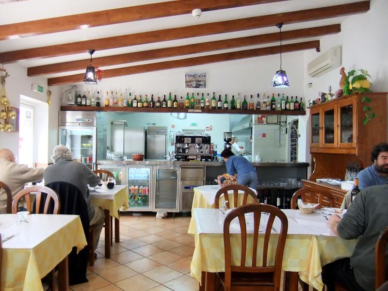 Portuguese Restaurant