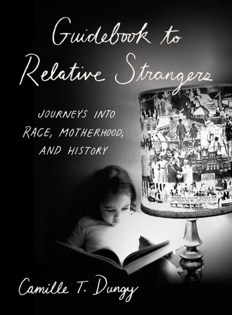 Cover of Guidebook to Relative Strangers: Journey into Race, Motherhood, and History