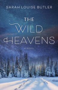 Cover for The Wild Heavens