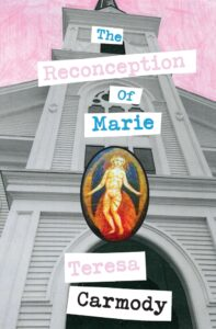 Cover for The Reconception of Marie
