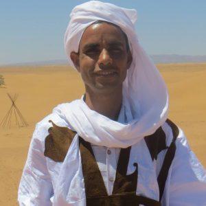 Image of Abdelaziz Errachidi's headshot.