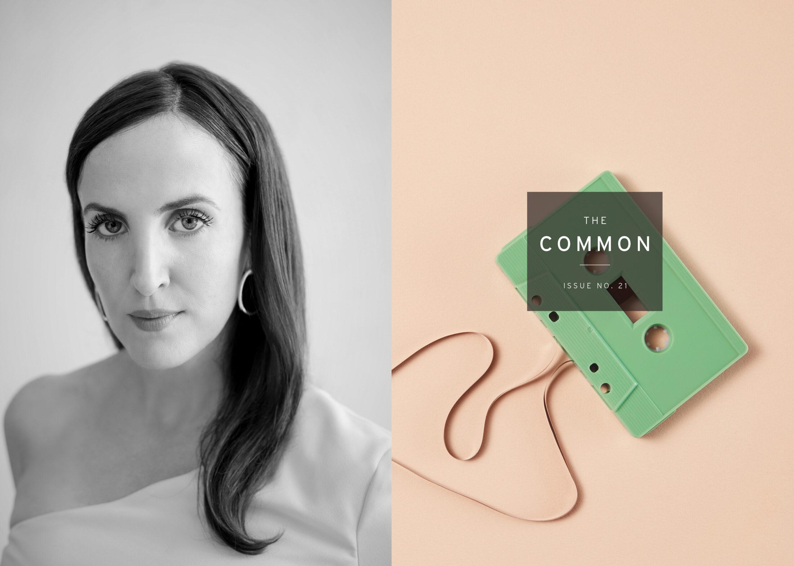 "Podcast: Emma Sloley on ""The Cassandras"""