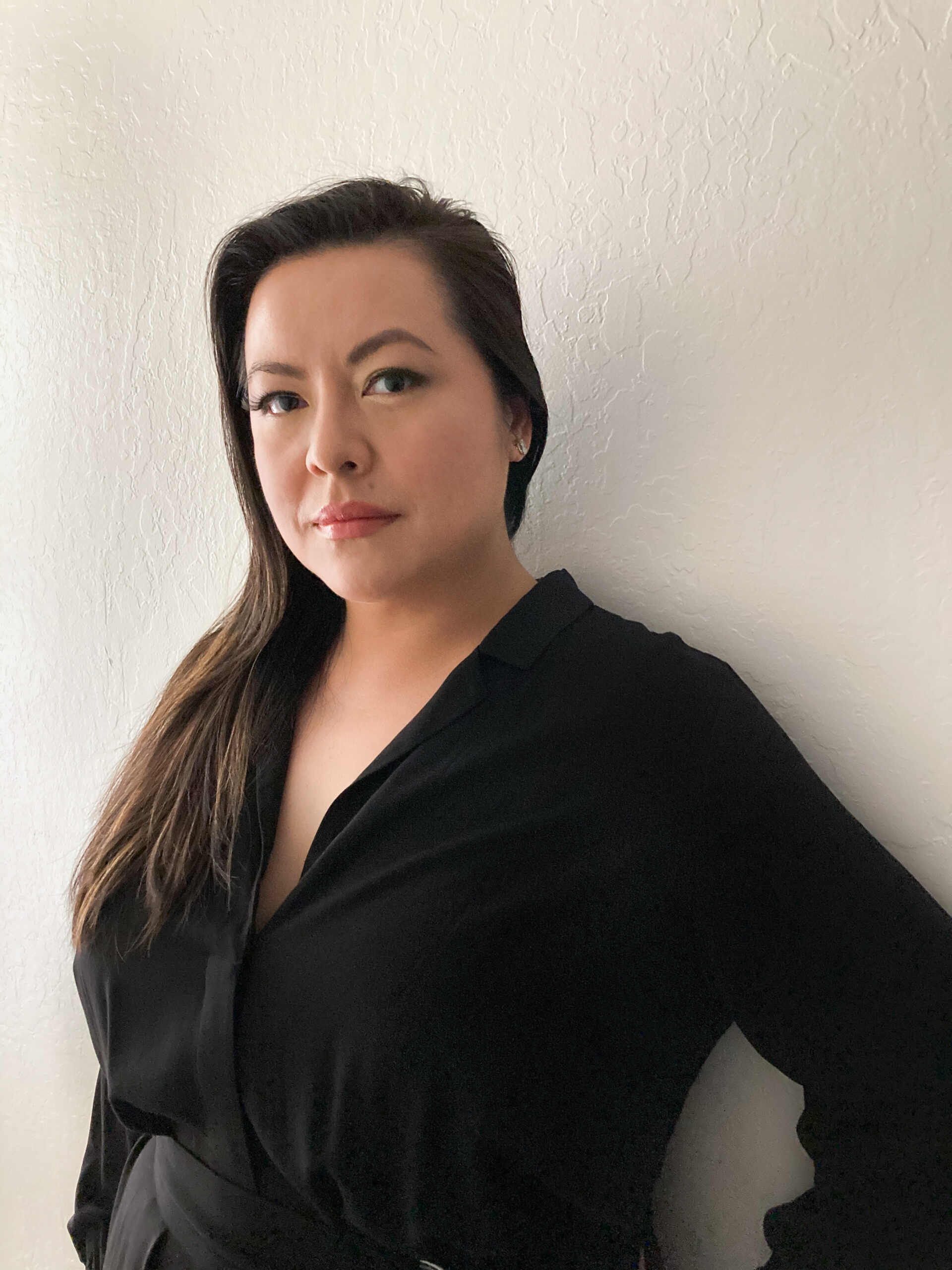 Headshot of Lisa Lee Herrick