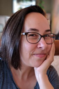 Image of Chloe Martinez.