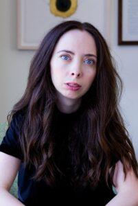 Image of Elizabeth Metzger.