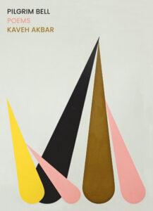 Image of Kaveh Akbar's Pilgrim Bell