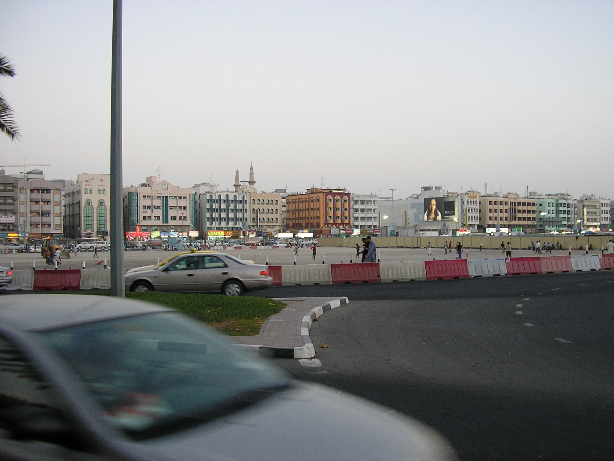 Khaleej Times #1